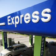 Neste Express Asemat