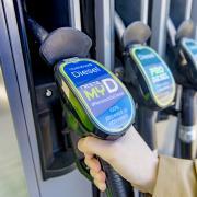 Biodiesel Asemat